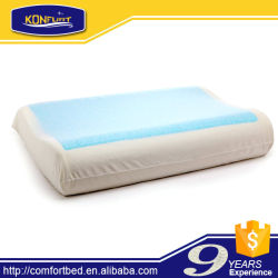 Made in China Gel Memory Foam Pillow
