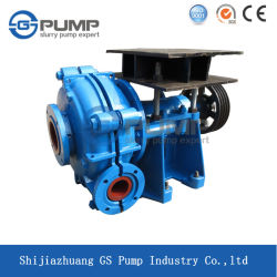 China Factory Supply All Kinds of Centrifugal Slurry Pump