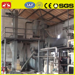 Automatical High Quality Professional Poultry Feed Plant