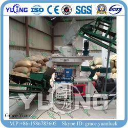 Xgj560 Wood Sawdust Pelleting Machine
