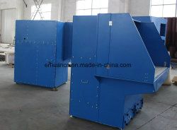 Downdraft Table & Downdraft Booth Introduction