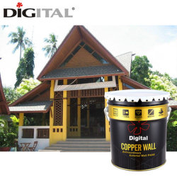 Wholesale House Spray Paint Coating For Exterior Wall