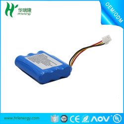 Wholesales 11.1V 3s 5s 4500mAh Lipo Battery Pack with Rohn, Ce, UL, SGS Certification Rechargeable Lithium Battery