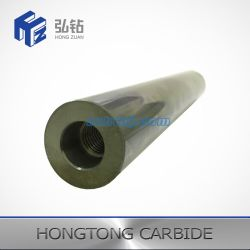 Tungsten Carbide CNC Tool Holer with Interchangeable Screw Head Anti Vibration Boring Bar