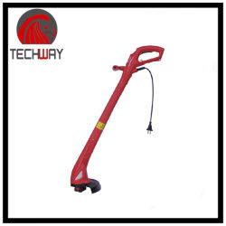 Grass Trimmer Line Nylon Type 250W Manual Electric Grass Cutter