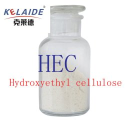 China Suppllierbuilding Painting Oil Drilling Grade Hydroxyethyl Cellulose HEC