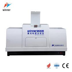 Auto Ultrasonic Wet Dispersion Laser Particle Size Analyzer