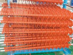 Electric Power Insulator Silicone Rubber Material 60 Shore a