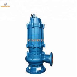 Ssp Dredging Submersible Slurry Sewage Pump