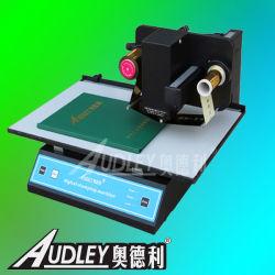 Digital Heat Pressing Bookcover Aluminium Foil Printer