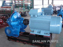 Cps Split Casing Water/Diesel/Fuel/ Oil Pump