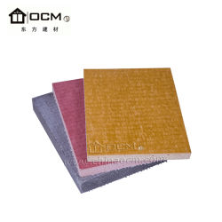 Light Grey Fire Rated MGO Laminated Flooring