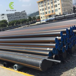 12 Inch 280mm HDPE Slurry Pipe for Mining