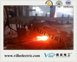 One Ton DC Electric Arc Furnace