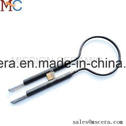 U-Type Silicon Molybdenum Heating Rod Mosi2 Heating Elements