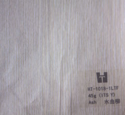 Supplier Factory Selling Well Printed Wood Paper Decor