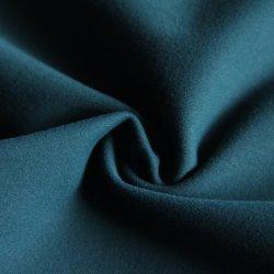75%Polyamide/25%Spandex Interlock Fabric with 240GSM Brushed/Peach for Sportswear/Leggings/Yoga Wear/T-Shirt/Fitness/Gym Wear