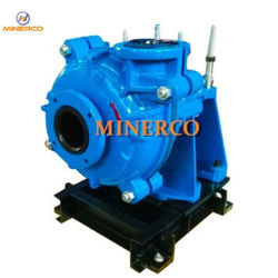 High Efficiency Slurry Sand Pump Mini Slurry Pump for Oil Water