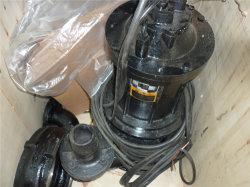 China High Chromewear Resistant Mine Sand Centrifugal Submersible Slurry Pump (ZJQ 200-15-22)