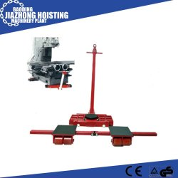 We Type Confined Space Rotating Dollies, Equipment Roller