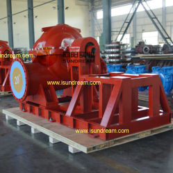 Fire Fighting Pump with Diesel Engine