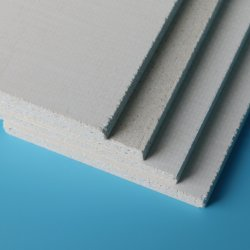 New Fireproof Environmental Material Magnesia Sheet
