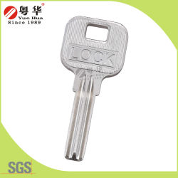 2016 New Style OEM Ameican Hot Selling Fashion Key Blanks for Locks