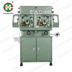 Duplex High Speed Diamond Cutting Machine (GTCH-2000)