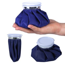 """Factory Custom Sport First Aid Relief Pain Hot Cold Injury Reusable Ice Pack, Reusable 6"""" 9"""" 11"""" Sports Injury Therapy Treatment Ice Cold Pack Water Bags"""