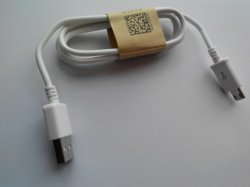 Mobile Phone Cable PVC Material ABS Shell, Cheap Common Type