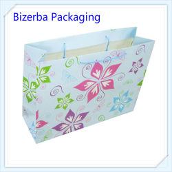 Promotional Custom Paper Shopping Bag