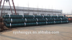 Best Selling Cheap Concrete Spun Pile/Pole Mould in China
