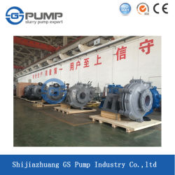 Mining Use Slurry Pump with Solid Quantity
