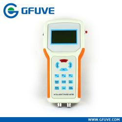 Electronic Test and Measurement Instrument, Gf211double Clamp Phase Volt-Ampere Meter