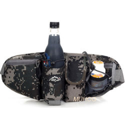 Fashion Travel Cycling Sports Waist Bag for Outdoor