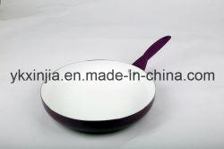 Aluminum Frying Pan with Ceramic Coating Kitchenware