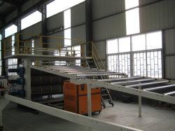 Wholesale PVC Free Foamed Sheet Board Decoration Sheet Production Line