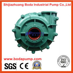 High Chrome Abrasive Resistant Sand Suction Dredge Pump