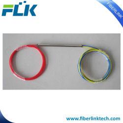 Multimode Fbt Fiber Coupler Fused Biconic Taper Splitter for FTTX FTTH Pon LAN CATV