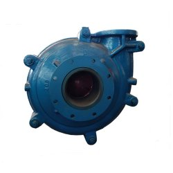 Long Service Life A49 Gas Desulfurization Slurry Pump