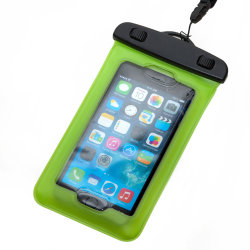New Design Universal Waterproof Phone Pouch Bag Phone Case for Outdoor Sports