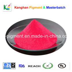 Organic Pigment Red 122 (Permanent Red F2R) with Low PCB (for Water Based Ink)