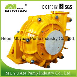 Anti Abrasive Sand Sewage Mud Slurry Pump Spare Part