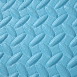 Safety Eco-Friendly EVA Foam Mat Sports Mat