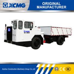XCMG Manufacture 10ton Wcj10e (A) Flat Push Dump Explosion-Proof Vehicles