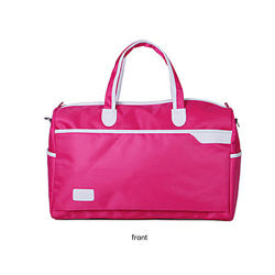 Outdoor Sports Travel Duffle Luggage Weekend Gym Fitness Bag