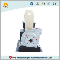 18 Inch High Centrifugal Seal Slurry Pump Made in China