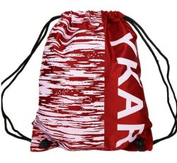 Most Popular Sport Gym Backpack Advertising Polyester Drawstring Bag