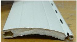 PU Foam Window & Door Shutter Roll Forming Machine 44mm