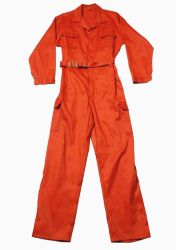 Industrial Safety Workwear Coverall Protective Clothes Clothing